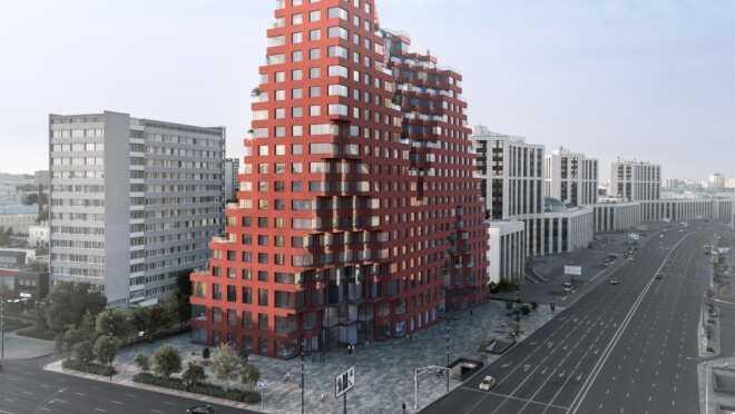 ЖК Red7 (Ред7)